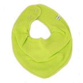 Light Green smæktørklæde - Pippi