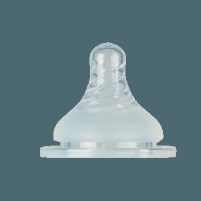 Flaskesut Antikolik 9m, 2 pak Tilbehør til sutteflaske