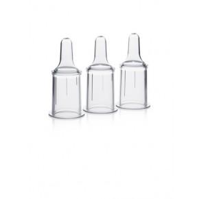 Medela SpecialNeeds flaskesutter - 3-pack