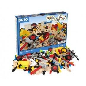BRIO Builder - Creative Sæt - 34589