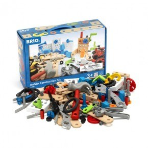 BRIO Builder - Byggesæt - 34587