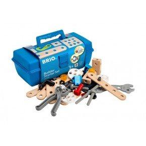 BRIO Builder - Startsæt - 34586