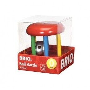 BRIO Bjældeskralde - 30052
