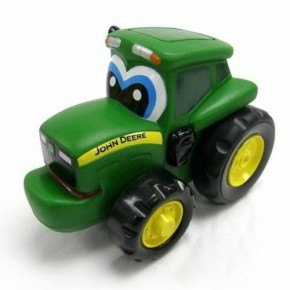 John Deere - Push & Roll Johnny Tractor