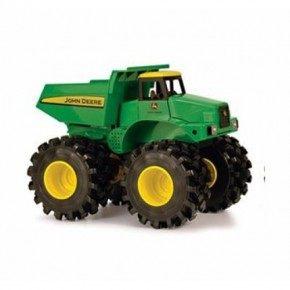 John Deere - Shake and sound Dump Truck