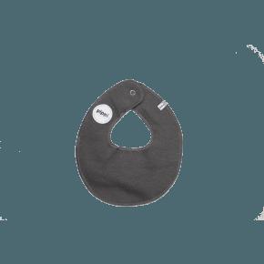 Stone Grey rund hagesmæk - Pippi