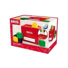 BRIO Puttekasse - 30148