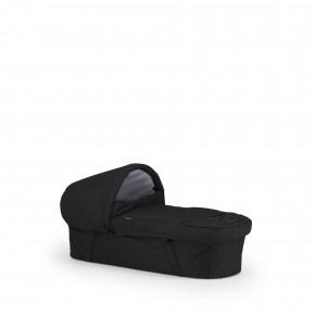 Crescent Comfort hårdlift - Sort
