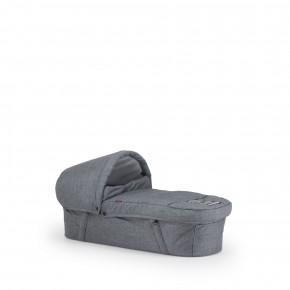 Crescent Comfort hårdlift - Grey Melange