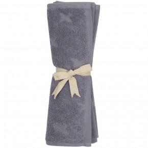 Müsli Baby Håndklæde - Light Lavender