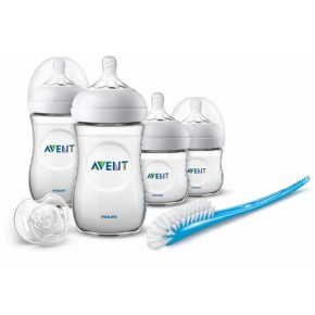Philips Avent Natural startpakke