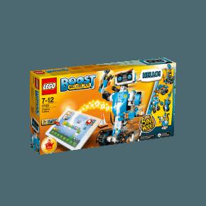 LEGO BOOST - Kreativ Værktøjskasse - 17101