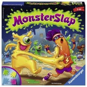 Ravensburger Monster Slap Spil