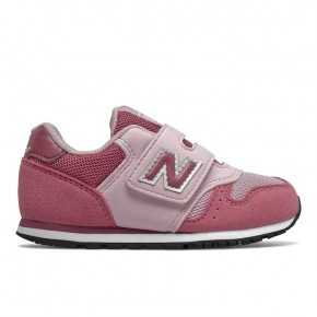 New Balance sneakers baby- madder rose