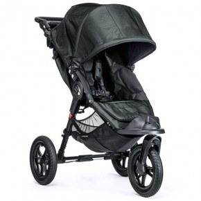 Baby Jogger City Elite Single - Titanium