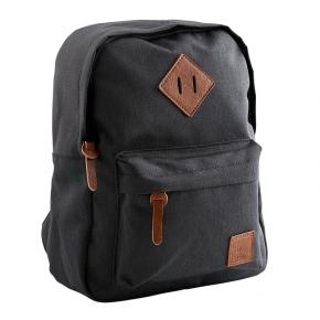 Heybasic Mini Basic, rygsæk - Sort