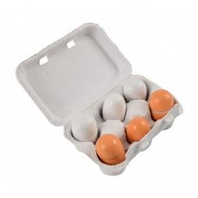 Magni Legemad - Æg i bakke