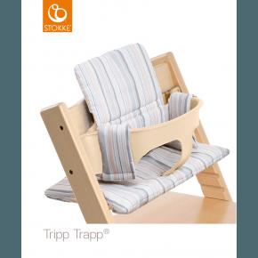 Tripp Trapp Hynde - Soft Stripe