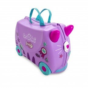 Trunki Cassie the Cat Kuffert