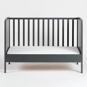 Tiny Republic Nora tremmeseng 120x60 cm - grå