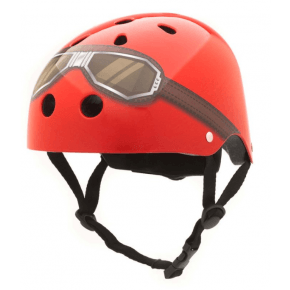 Trybike CoConuts Cykelhjelm - Briller, str. M