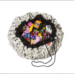 Play&Go Legetæppe - Colour your bag