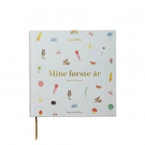 Specialday - Mine Først År Dreng, Special Edition