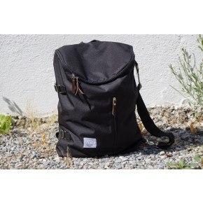 Baby Dreamer Backpack Pusletaske - Sort