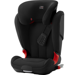 Römer Kidfix XP Black Series Autostol - Cosmos Black