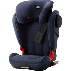 Römer Kidfix XP SICT Black Series Autostol - Moonlight Blue