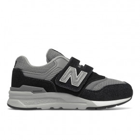 New Balance sneakers - black.