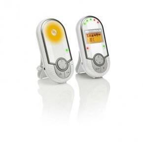 Motorola Babyalarm MBP16