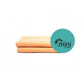 Sleepbag Mini Lagen 2pak - Brun