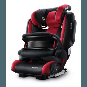 Recaro Monza Nova IS Seatfix Autostol - DEMO MODEL