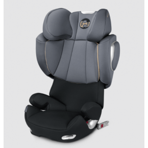 Cybex Solution Q-fix Autostol - Graphite Black