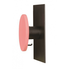 Pink knage - Design Letters