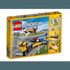 LEGO Klodser, Luftshowets superfly