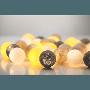 Irislights California - 20 bolde