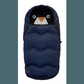Voksi Urban - Dawn Blue Sove- og kørepose