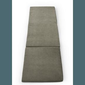 Misioo Legemadras Firkant x3 - Grey