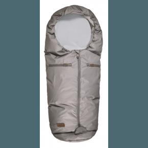 Voksi Active - Light Grey Sove- og kørepose