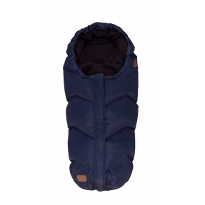Voksi Move sove- og kørepose - Dawn Blue