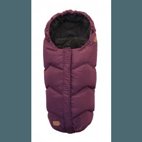 Voksi Move - Berry Plum Sove- og kørepose