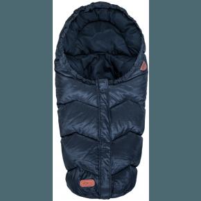 Voksi Move - Melange Black Sove- og kørepose