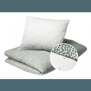GUBINI Junior bedding - Snowfall Stone
