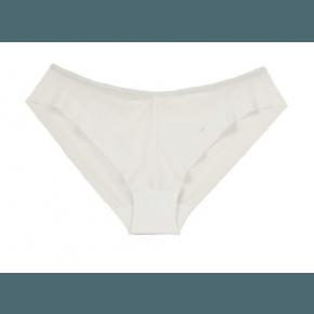 Cache Coeur Lingerie, 3D Light low waist, Str. M - Hvid
