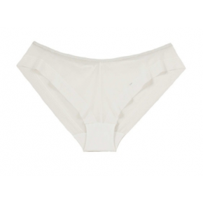 Cache Coeur Lingerie, 3D Light low waist, Str. XL - Hvid