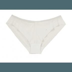 Cache Coeur Lingerie, 3D Light low waist - Hvid