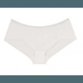 Cache Coeur Lingerie, 3D Light low waist shorts - Hvid
