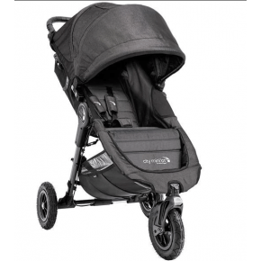 Baby Jogger City Mini GT - Charcoal Denim